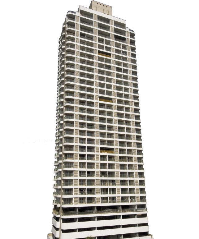 Garden Court residential project in Dadar East Mumbai
