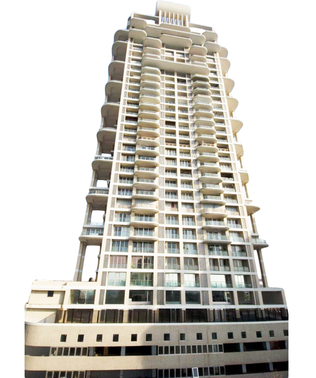 Vision Crest residential project in Dadar West