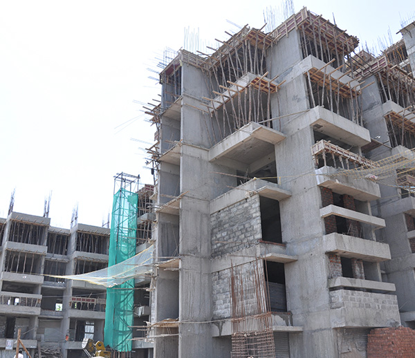 Top Construction Company in India | Best Real Estate Company